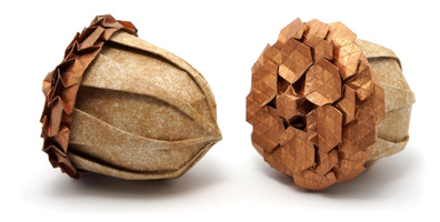 PAPER NUTS 3
